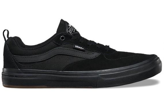 VANS Shoes KYLE WALKER PRO – Green
