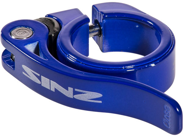 Sinz Quick Release 31.8mm Seat Clamp